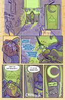 WPOCT: Yer A Hazard, Krinkle! - 16 by Curly-Artist