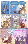 WPOCT: Krinkle and the Arena of Regret - 19 by Curly-Artist