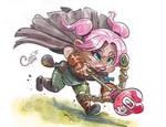 Jiggles the Roguish Gnome
