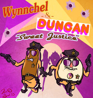 Wynnchel and Duncan