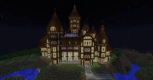 A new castle