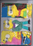 More Simpsons 1