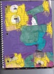 Smithers from Them, Robot 1