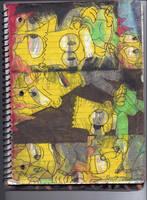 SSB Drawings 3 by RozStaw57