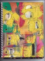 SSB Drawings 5 by RozStaw57