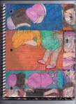 Meg and Lois Drawings 2