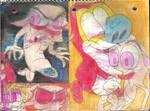 R + S Fan Art 2