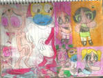 Ren and Stimpy and PPG