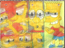 All About Bart 1 by RozStaw57