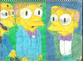 Burns Smithers 2 by RozStaw57