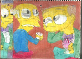 Burns Smithers 9 by RozStaw57