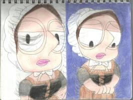 Poor Meg 1 by RozStaw57