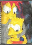 Bob Grabs Bart 1