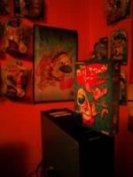 Die Ren and Stimpy Show by RozStaw57