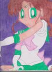 Sailor Jupiter 1 by RozStaw57