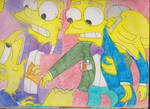 Burns and Smithers Together 2