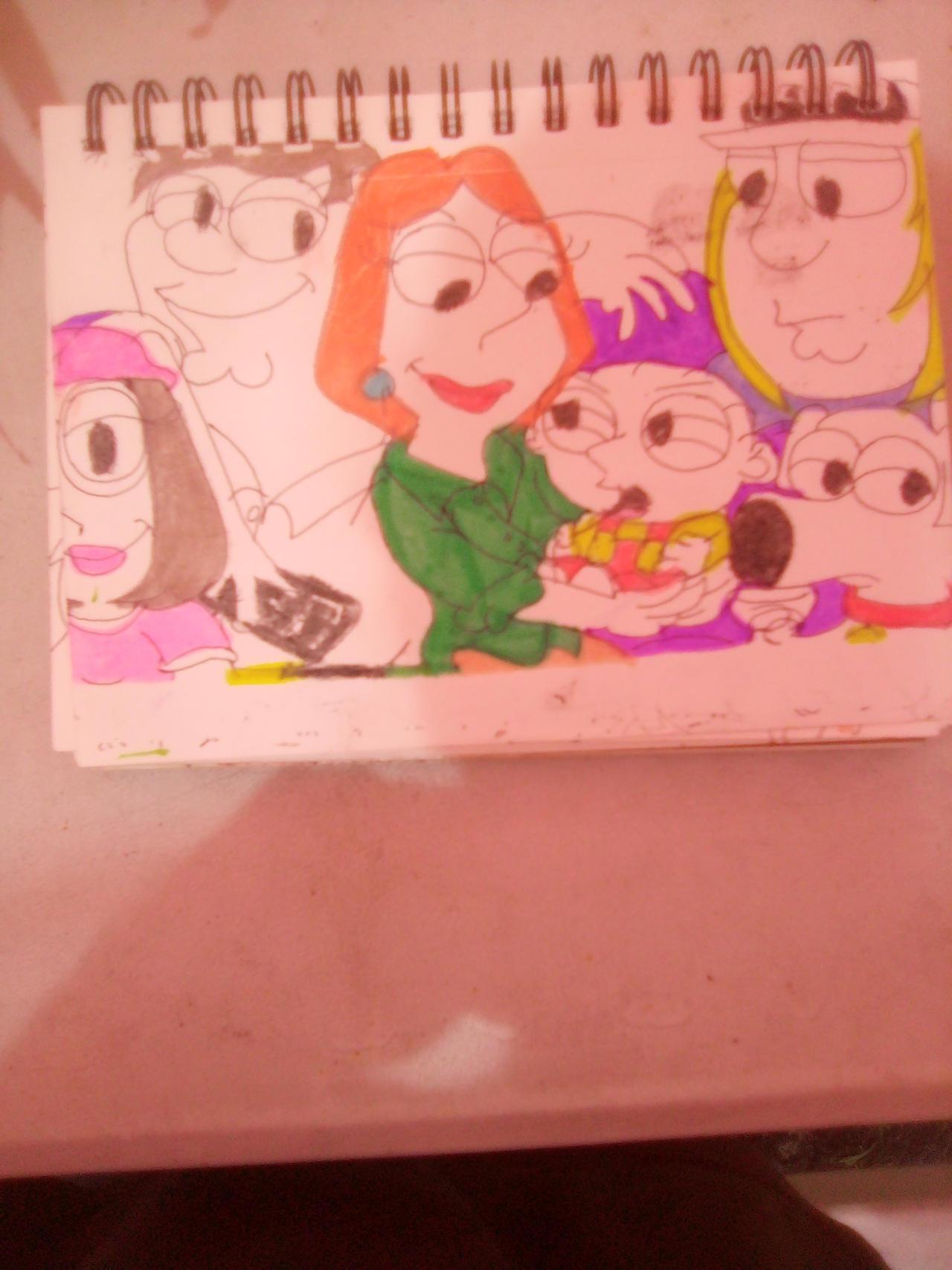 Family Guy 1