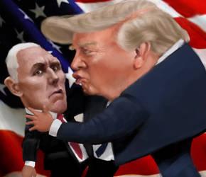 Trump's new toy.