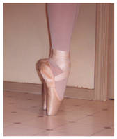 ballet stock 3 by AvisRara-stock