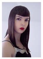 portrait stock 1 by AvisRara-stock