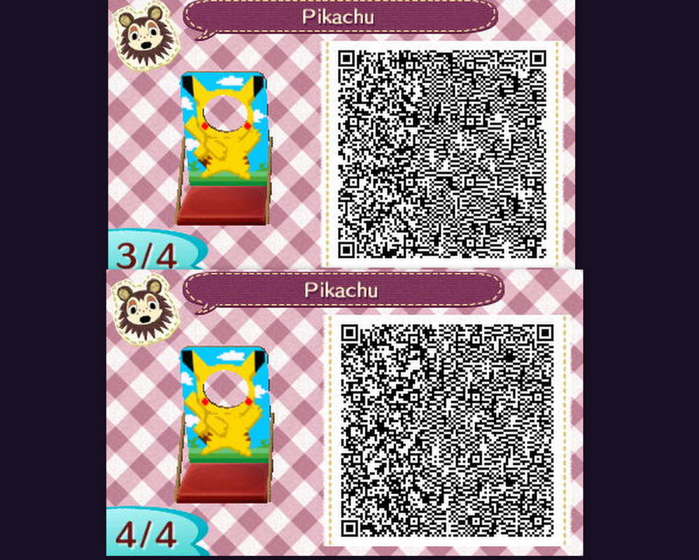 pikachu cut out pattern 2 by neonredwings on deviantart