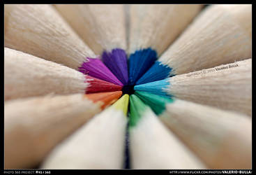 Color Wheel by ValerioBulla