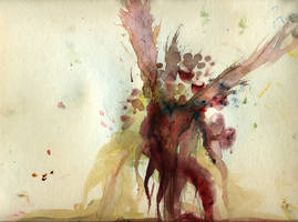 Harbinger by fmacmanus