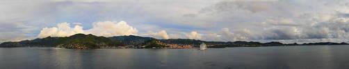 Grenada by fmacmanus