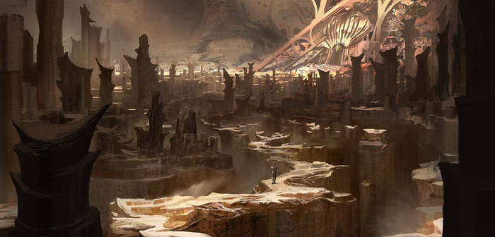 Valley of Remnants
