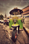 A Day in Thailand