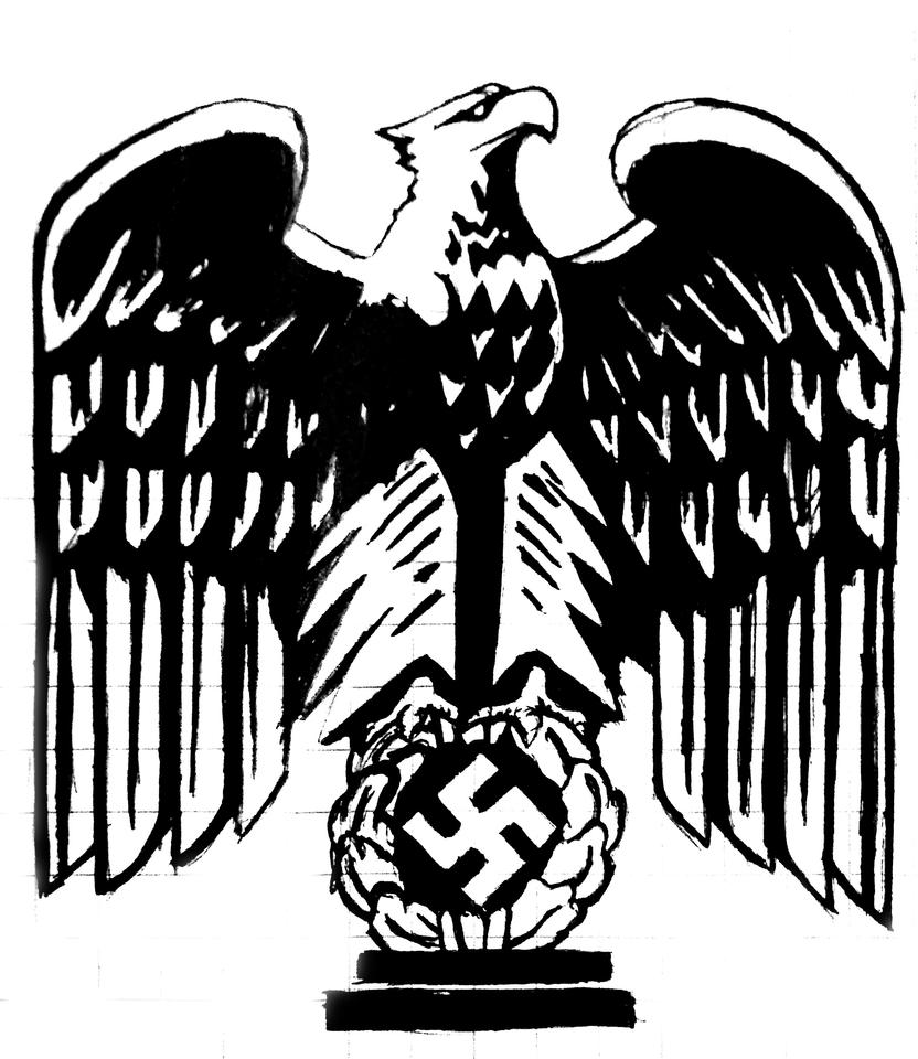 Filess panzer division nuovefrontiere wikimedia commons das reich symbol buycottarizona
