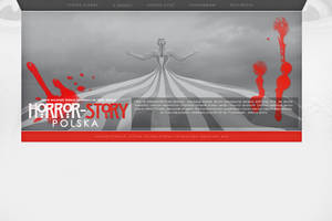 American Horror Story layout