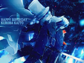 HAPPY BIRTHDAY!!! KAITO-SAMA