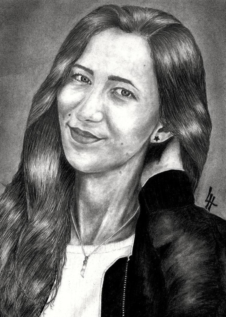 Friend by LHankova