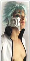 Grimmjow Jaegerjaquez cosplay