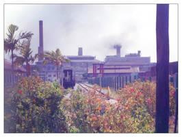 Factory Garden