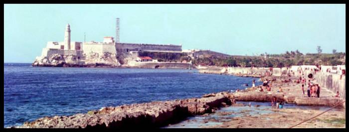 Malycon y el Morro