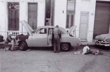 Street Mechanics