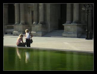 PARBLOB 6: Reflected Columns