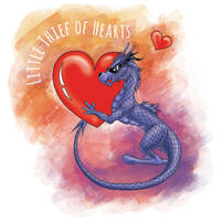 Little Thief Of Hearts