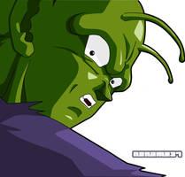 Piccolo by noname37