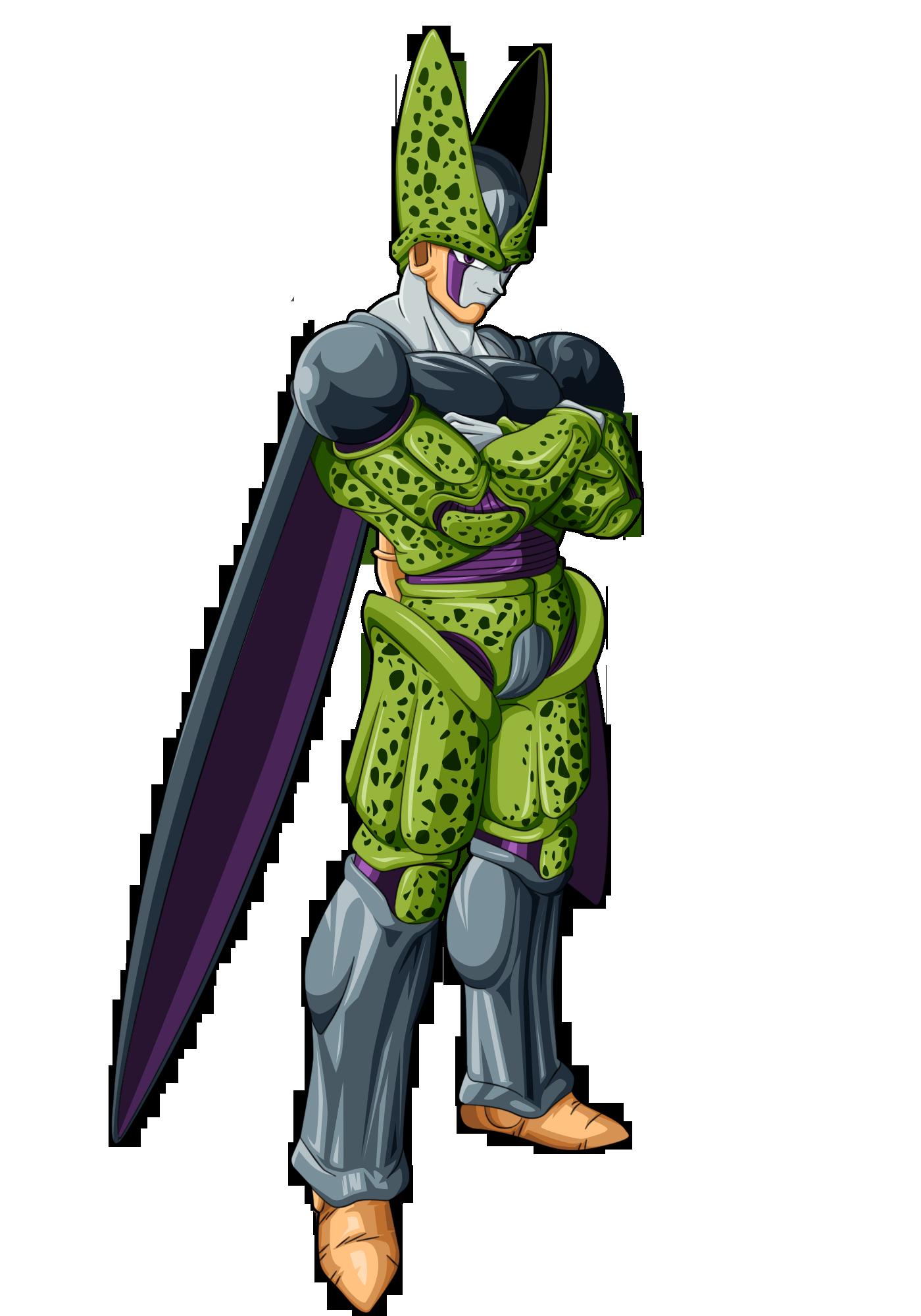 Los Villanos de Dragon Ball Parte 1 (DB/DB Z) - Otaku Zone ...
