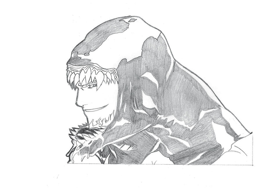 Weekly Drawing | Venom by noname37 on DeviantArt