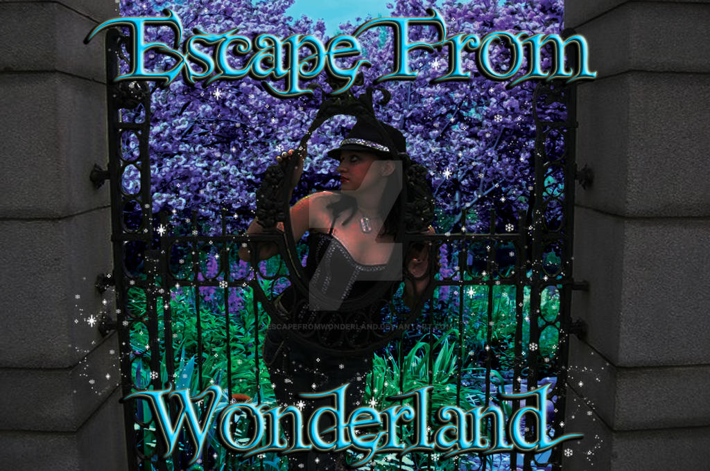 EscapeFromWonderland's Profile Picture