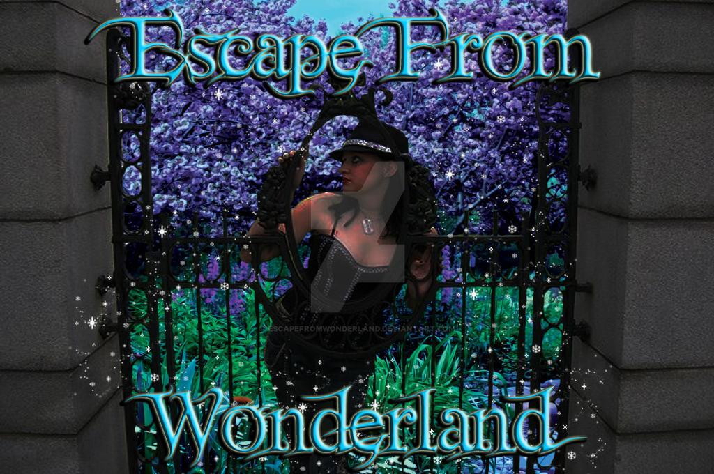 EscapeFromWonderland's Profile Picture