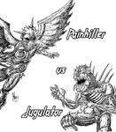 Painkiller vs Jugulator