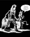 Dead n' Demon Toon