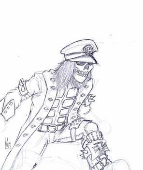 Rob Zombie -sketch