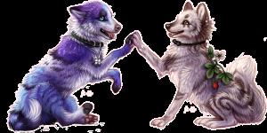 Friends by kikitik