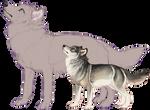 Wolf (P2U)